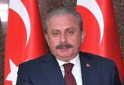 TBMM Başkanı Şentoptan HDPli milletvekiline kınama