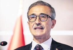 Savunma Sanayii Başkanı Demir: Ambargolar için tedbirimizi aldık