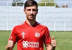 Trabzonspordan Mert Hakan Yandaşa kanca
