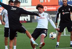 Beşiktaş paylaştı iş birliği gol getirdi
