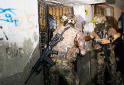 Adanata terör propagandası operasyonu