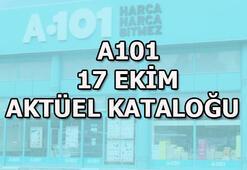 A101 17 Ekim 2019 | A101 aktüel kataloğunda hangi ürünler var
