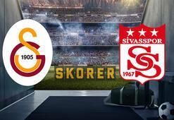 Galatasaray-Sivasspor maçı ne zaman saat kaçta hangi kanalda