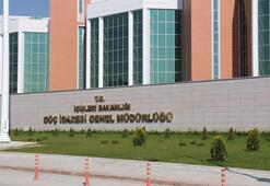 İçişleri Bakanlığı ve HSK 50 personel alacak Başvuru şartları neler