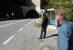 Tünelin ucunda nöbet Süre doldu...