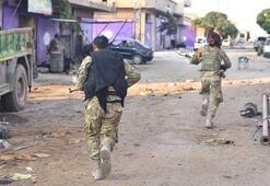 Suriye Milli Ordusu Barış Pınarı Harekatında 64 şehit verdi