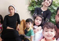 Terör örgütü PKK, çocukları yetim bıraktı