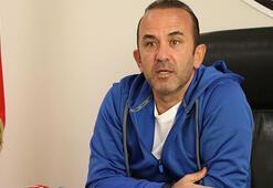 Mehmet Özdilekten Fenerbahçeye gözdağı