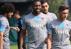 Trabzonsporda Gaziantep mesaisi
