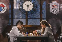 Red Bull Chess Masters geri dönüyor
