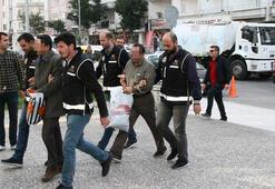 Çorum polisinden Duman operasyonu
