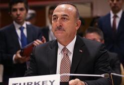 Dışişleri Bakanı Mevlüt Çavuşoğlu BBCye konuştu