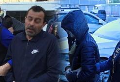 Cezaevi firarisi uslanmıyor Yeni kurduğu çeteyle yakalandı