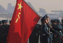 Çinde ABDliler gözaltına alındı