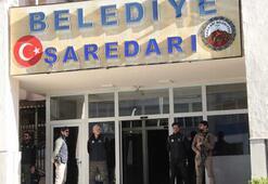 Hakkari Belediye Başkanı Cihan Karaman tutuklandı