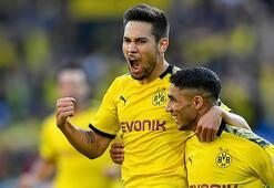 Dortmund, Guerreironun sözleşmesini uzattı