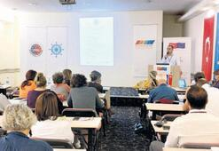 ESİAD'ın eğitimleri Muğla'da başladı