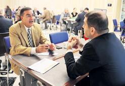 Macar ve İzmirli firmalar buluştu