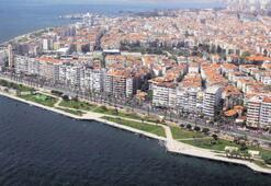 İzmir'de satışlar yüzde 42 arttı
