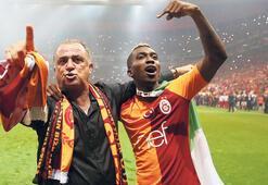 Galatasarayda gelenler gidenleri arattı