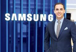 Samsung Türkiye'den yönetici  'ihracatı'