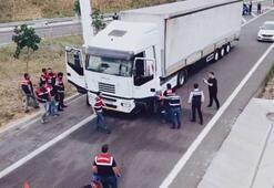 İstanbul İl Jandarma Komutanlığından nefes kesen takip