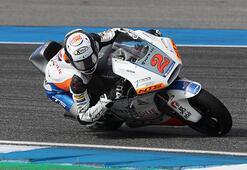 MotoGPde sıra Japonyada