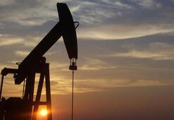 Petrolün varili 59,59 dolar