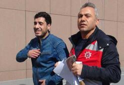 Bakırköy Adliyesine baltayla gelen sanığın beraatine karar verildi