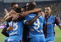 Trabzonsporda hedef, Gaziantep FK galibiyetiyle seriyi sürdürmek