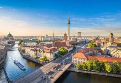 Avrupada Türklerin en çok yaşadığı kent Berlin