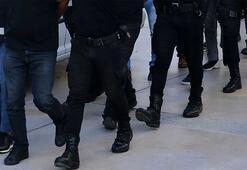 Ankarada büyük operasyon 72 kişi yakalandı