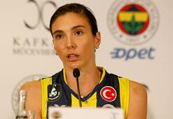 Naz Aydemir Akyol: Geri dönmek zor oldu