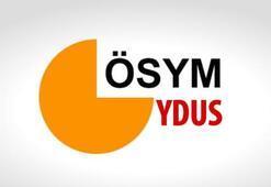 YDUS: Ek Tercihler başladı YDUS ek tercih nasıl yapılır, son gün ne zaman