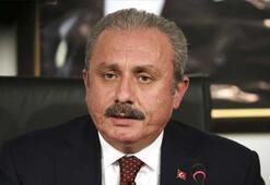 TBMM Başkanı Şentop: Türkiye, hedeflerine ulaşmıştır