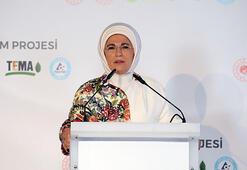 Emine Erdoğan: Türkiyenin haklı mücadelesi yıllar içinde daha iyi anlaşılacaktır