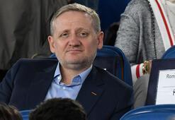 Göksel Gümüşdağ: Fenerbahçe 3 oyuncumuza teklif yaptı