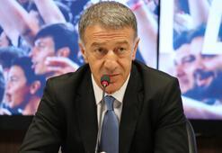 Ahmet Ağaoğlu: UEFA gelirlerimize el koydu