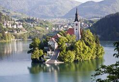 Avrupanın en güzel 10 köyü