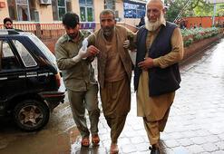 Son dakika: Afganistanda cuma namazı sırasında patlama: Ölü sayısı 62ye yükseldi