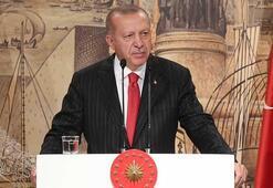 Cumhurbaşkanı Erdoğandan Barış Pınarı Harekatı açıklaması