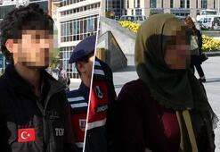 Kayseride DEAŞ operasyonu: 5 gözaltı