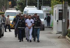 Eskişehirde silah kaçakçılığı operasyonuna 4 tutuklama