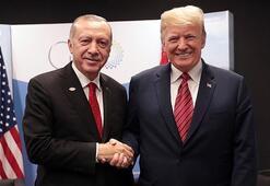 Son dakika| Cumhurbaşkanı Erdoğandan Trumpla görüşmesine ilişkin açıklama