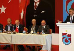 Trabzonsporun borcu 940 milyon liraya düştü