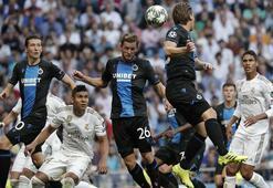 UEFAdan Real Madrid ve Club Brugge kararı