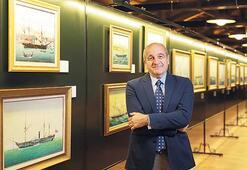 Deniz ticaret tarihi aydınlanacak