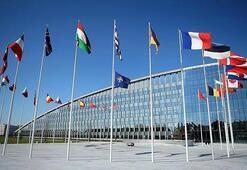 NATOdan Suriye ile ilgili açıklama
