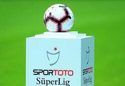 Galatasaray 3 puanı kaptı Süper Lig puan durumu ve haftanın maçları