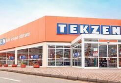 TOTAL Oil, Tekzen ile işbirliğine gitti